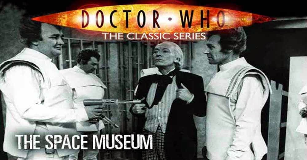 Doctor Who 015: The Space Museum