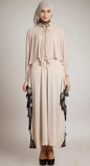 Model Dan Konsep Baju Hamil Muslim Terbaru bulan ini
