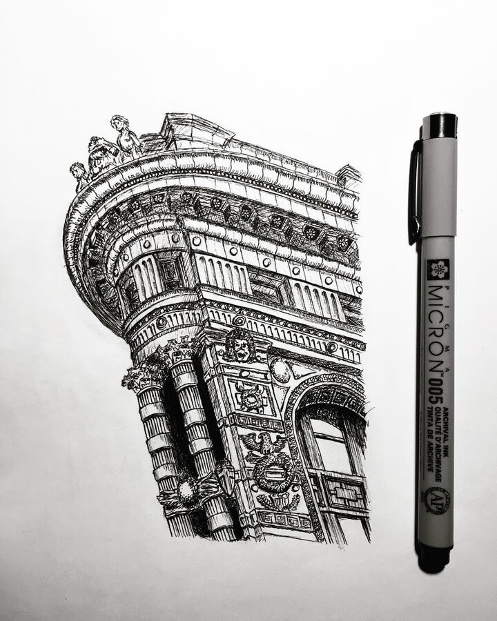 12-The-Flatiron-Building-Architectural-Drawings-Henk-Jan-www-designstack-co