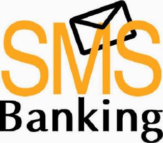 Cara Daftar SMS Banking, mandiri, bri, bni, bca, btn, mandiri lewat atm, mandiri syariah, permata, muamalat, danamon,