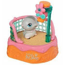 Littlest Pet Shop Magic Motion Hamster (#MM7) Pet