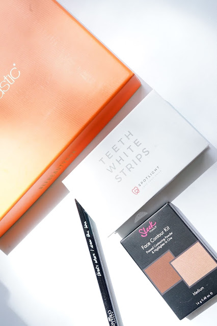 LFBEAUTYBOX, Lookfantastic, Beauty samples, luxury skincare, review, Beauty blogger