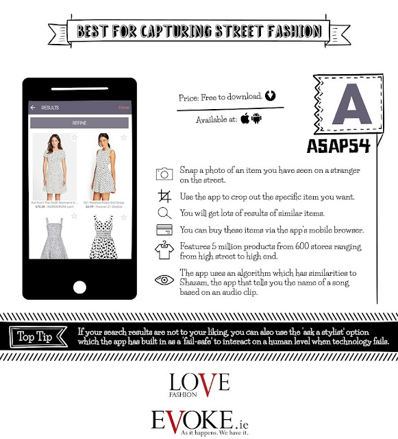 Street Fashion Apps