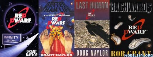 Red Dwarf #3 Last Human