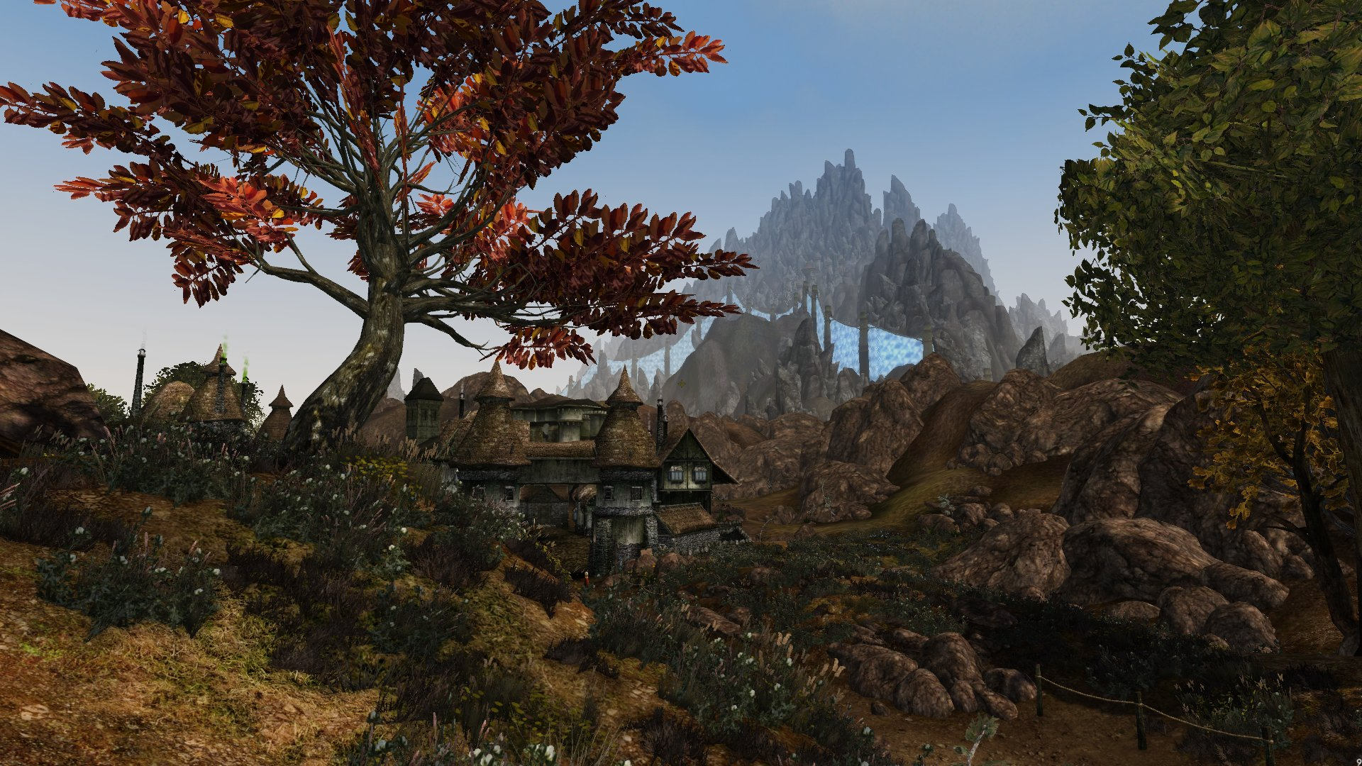 Dreams of Thaera: Morrowind - the Game that is never finished