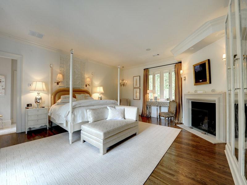 Trisha Troutz Atlanta Interiors Bedrooms