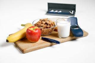 أغذية تخفض السكر لمرضى السكر