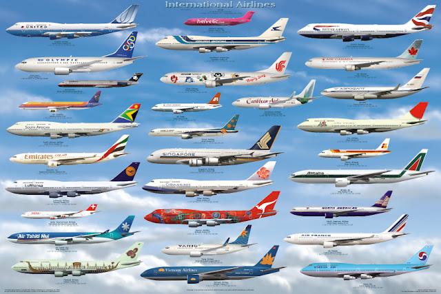 ucuz uçak bileti - ucuz bilet - bedava bilet - ucuza bilet - ucuza seyahat - havayolları şirketleri - airline companies