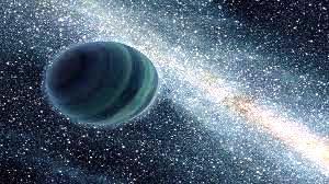 """De acuerdo a Michael Brown y Konstantin Batygin, la dupla de la Universidad de Caltech en Pasadena que lo descubrió, este planeta –al que designan como """"Planeta Nueve""""– se habría formado en los orígenes mismos del Sistema Solar y podría haber sido arrojado al llamado espacio profundo hace millones de años debido a la fuerza gravitacional de Júpiter o Saturno."""