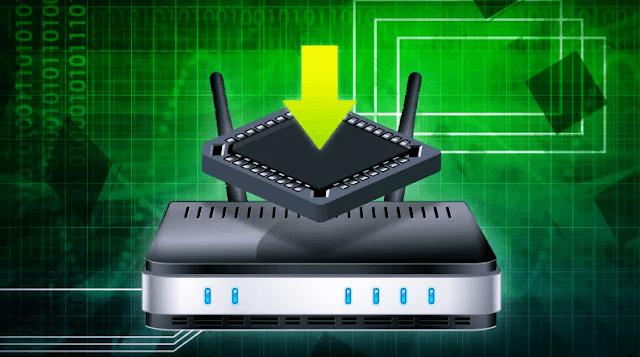 تحديث-نظام-الراوتر-Firmware