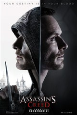 Assassin's Creed - Dublado