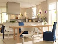 Wände Kreativ Streichen Küche