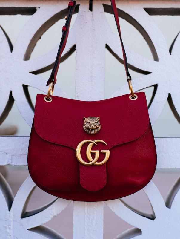 Model Tas Gucci Untuk Pesta Keluaran Terbaru