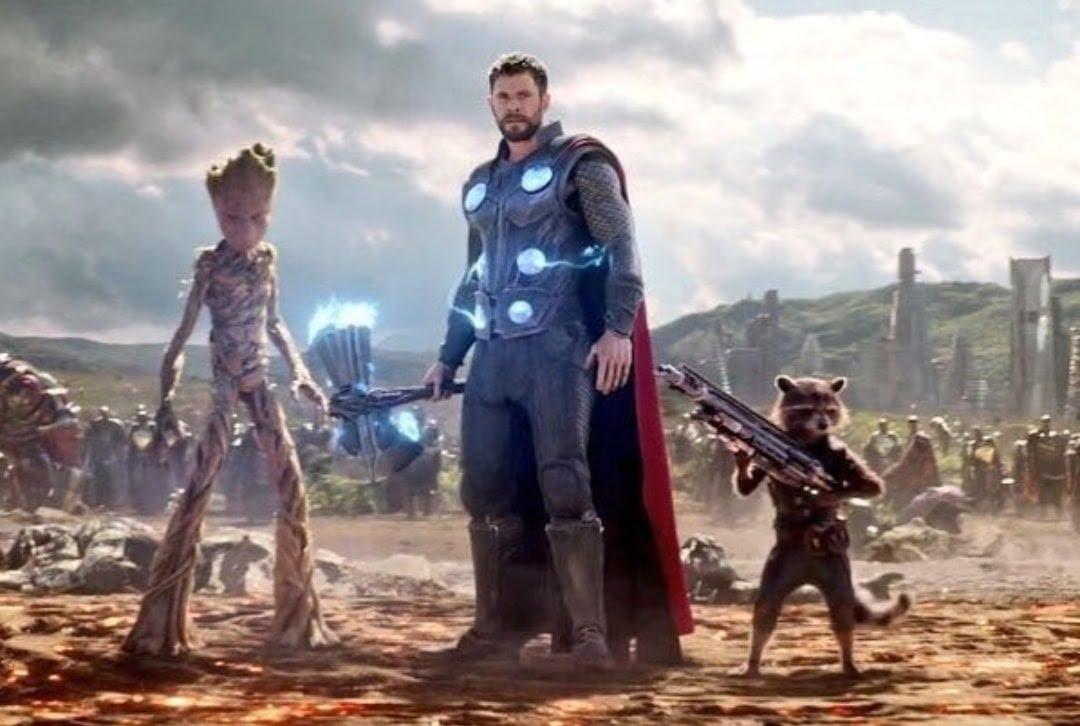 Avengers 4 trailer delayed again :「インフィニティ・ウォー」の指パッチン後を描く「アベンジャーズ 4」の予告編の初公開が再びドタキャンの延期の可能性 ! !