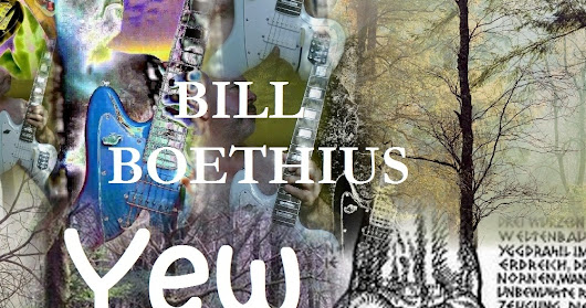 Cosmic Juice, by Bill Boethius, with guest Lemonade