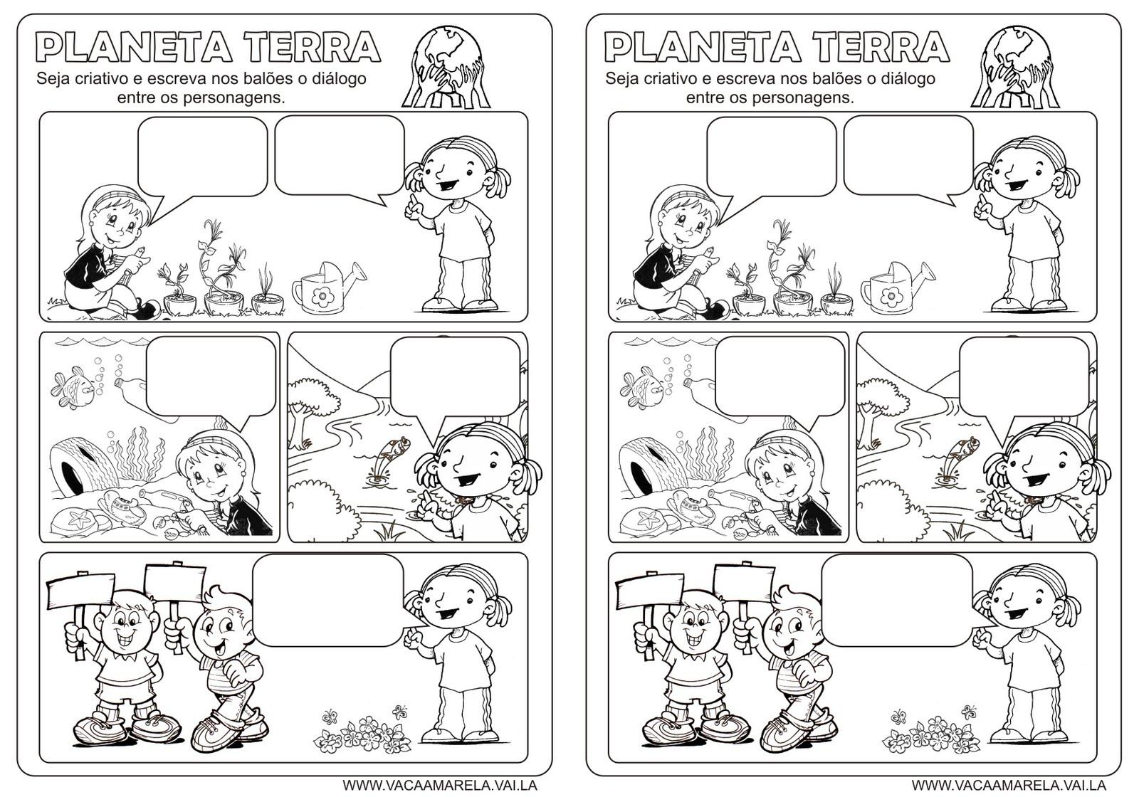 imagens para colorir de historias contos fabulas
