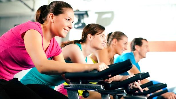 الرياضة سلاح فعال لإنقاص الوزن