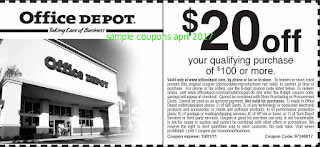 free Home Depot coupons april 2017