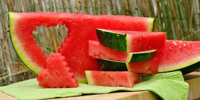Make Money Selling Watermelons In Nigeria