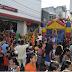 Evento promovido por lojista da Juvêncio Carneiro para as crianças surpreendeu