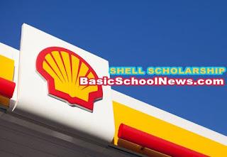 Shell Petroleum Postgraduate Scholarship Scheme