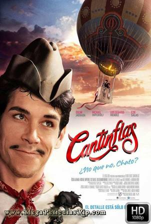 Cantinflas [1080p] [Latino] [MEGA]