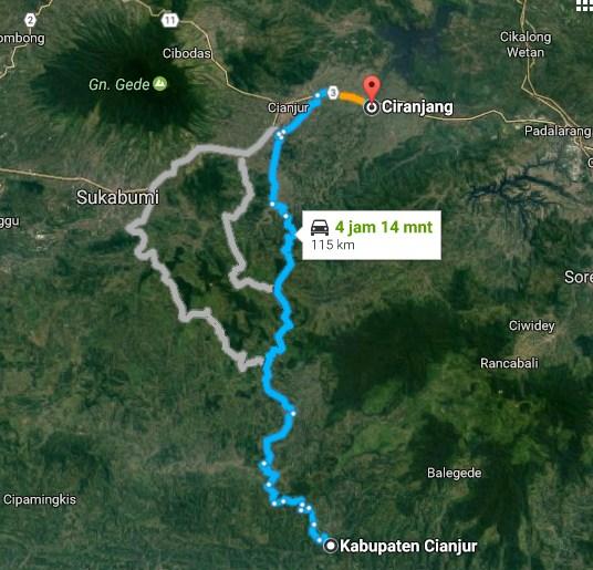 Destinasi Obyek Wisata Kerajinan Keramik Di Ciranjang