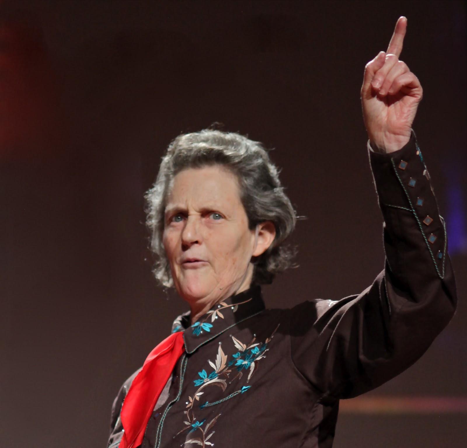 Temple Grandin Movie Quotes. QuotesGram