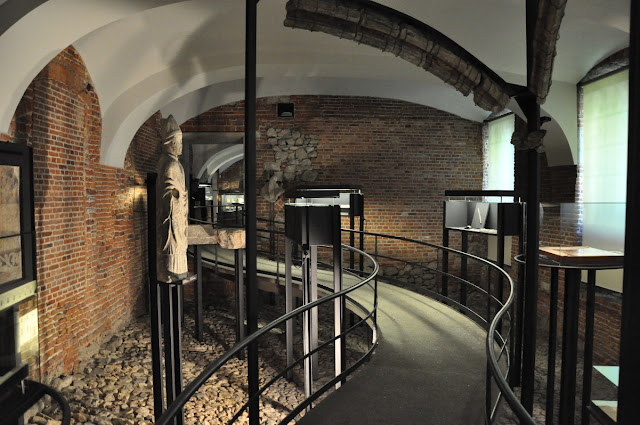 wystawa Wawel Zaginiony