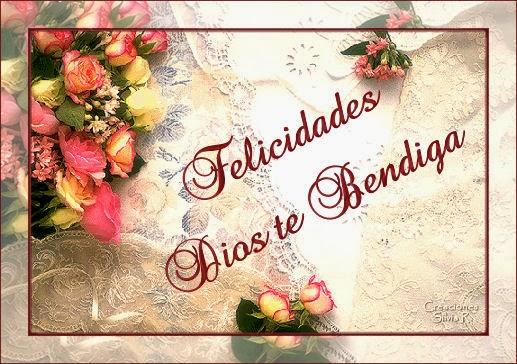 Felicitaciones De Matrimonio Catolico : Imagenes felicitaciones santos