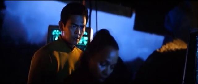 Star Trek Beyond 2016 Hindi Full Movie HDCam 720P