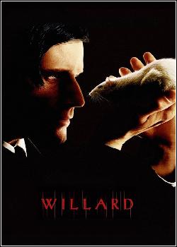 A Vingança de Willard Dublado