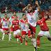 Sergipe vence América-RN na Arena das Dunas e encaminha classificação