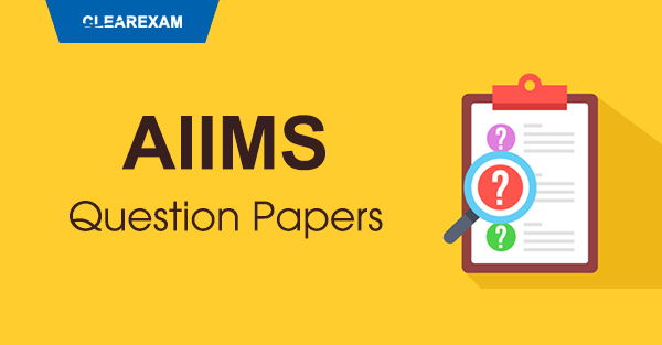 AIIMS Entrance Exam Question Papers
