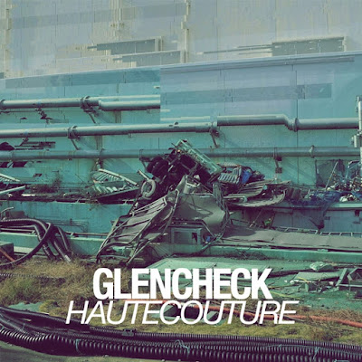 Glen Check – Vol.1 HAUTE COUTURE