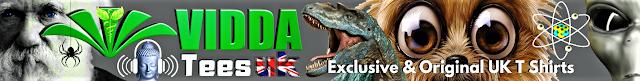 VIDDA Tees UK