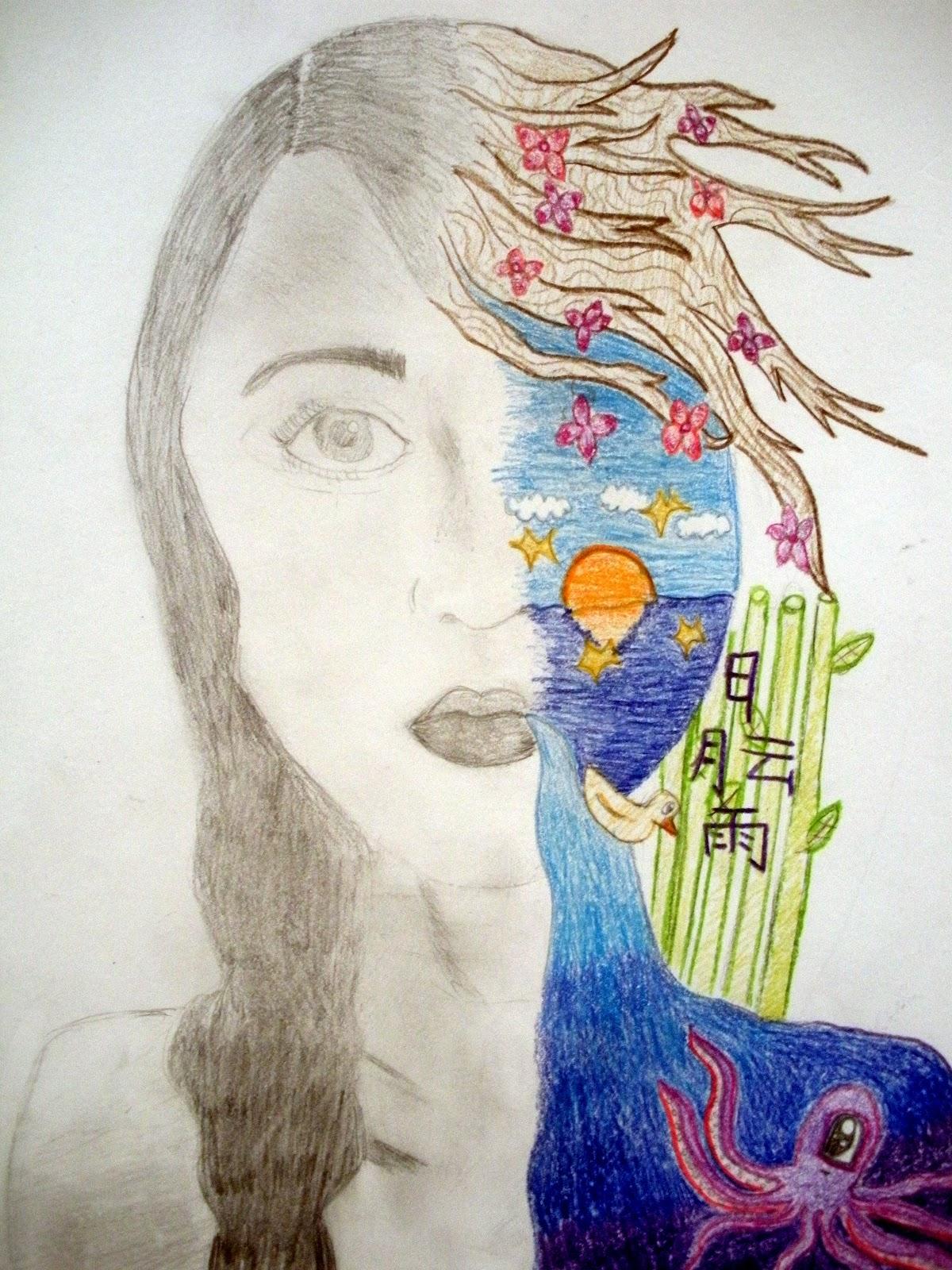 Chucks Crayons And A Little Creativity High School