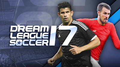Download Game Android Gratis Dream League Soccer 2017 apk + obb