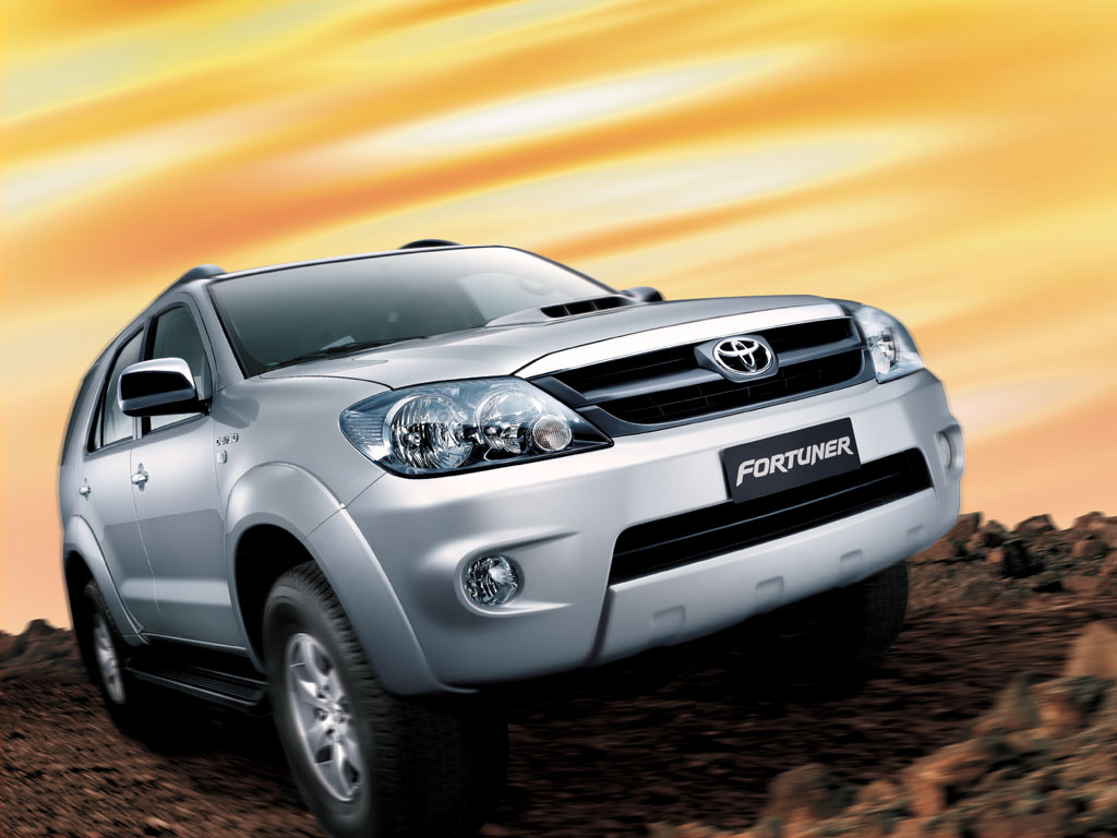 Best Toyota Fortuner Wallpapers part.1 | Best Cars HD ...