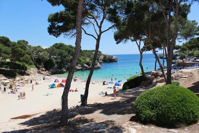 Mallorca Reisen mit Kindern Cala d´Or