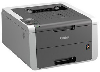Image Brother HL-3140CW Printer Driver
