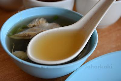 Turtle-Soup