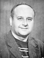 Первый директор Одесской студии телевидения