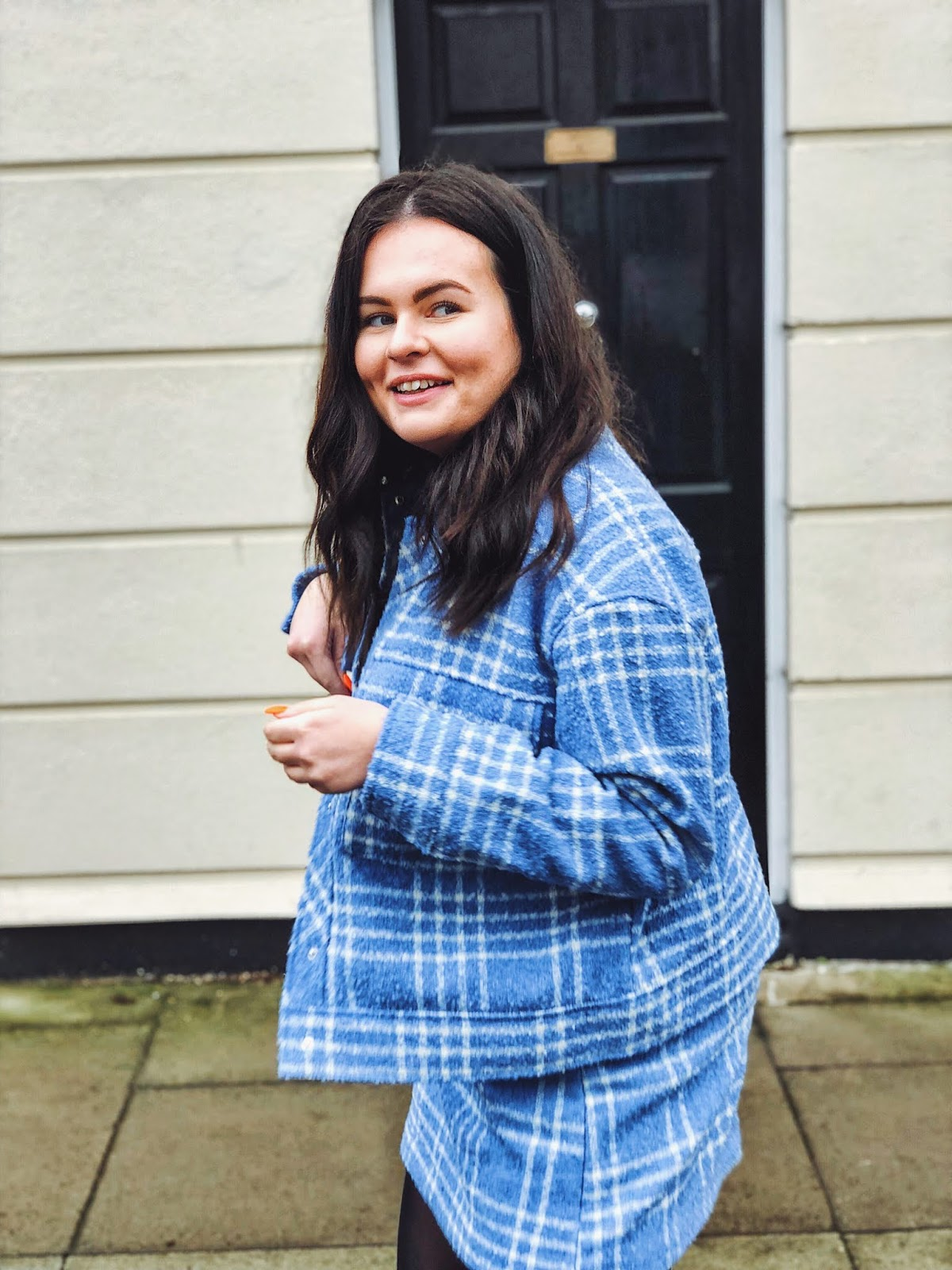 Getting Focused This January, monki co-rd, monki asos, monki boucle, mental health 2019, mental health blogger, influencers talking mental health, how to deal with depression, depression in your 20s