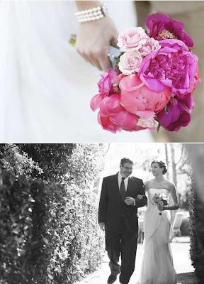 6 Inspirações para o Bouquet!