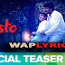Jonaki Songs Lyrics | Anindya Chatterjee | Posto Bengali Movie Songs