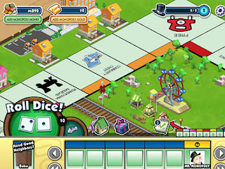 Free Download Monopoly City For PC Games Full Version - ZGASPC
