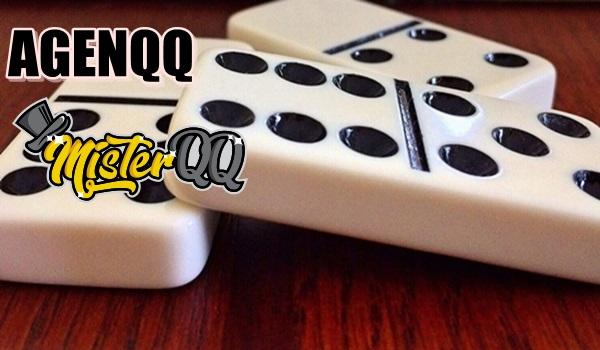 AgenQQ Dan Poker V