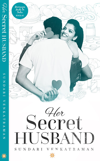 Her Secret Husband Book