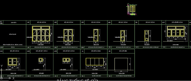 [Autocad]  library doors, iron flowers Autocad full 04 full